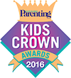 Parenting Kids Awards 2016